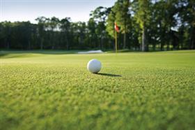 高尔夫球折扣票