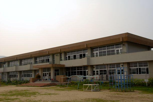 가사마쓰 초등학교