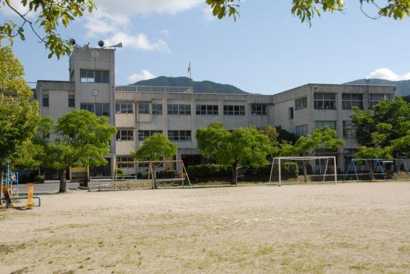 요시카와 초등학교 2