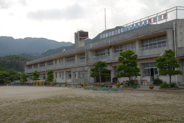 와카미야 니시오 학교