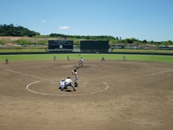 koryo Green Stadium photograph 1