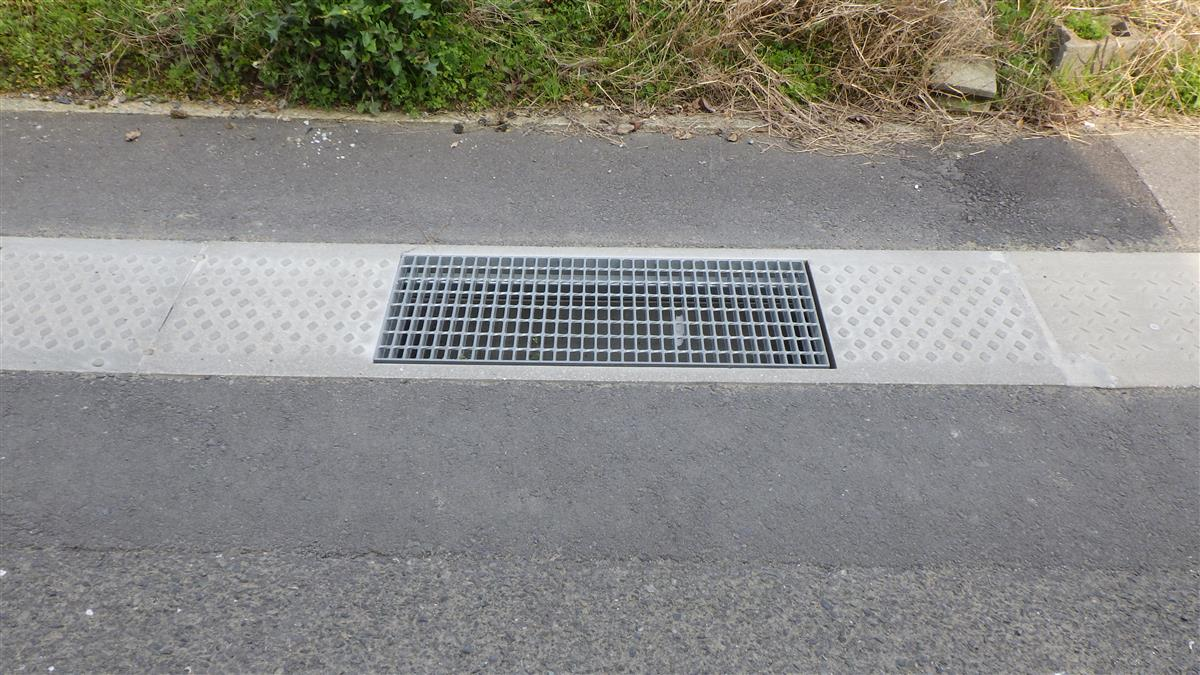 Image of grating