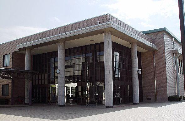 Multipurpose hall (Mary hall Miyata)