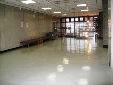 Mary hall 2F, Miyada display hall