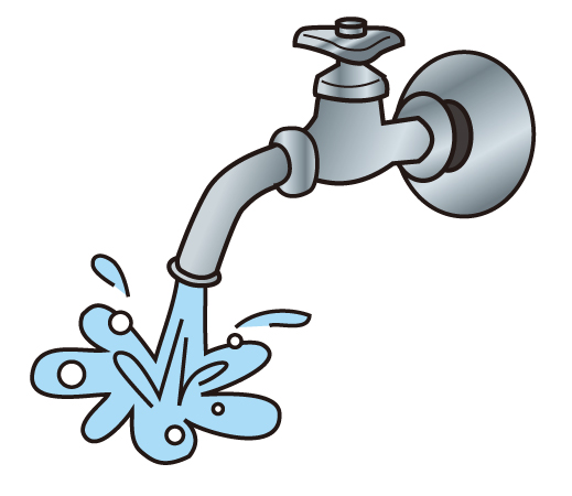 The water pipe freeze prevention