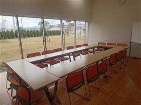 회의실 2의 사진입니다