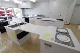 是烹飪室的圖片